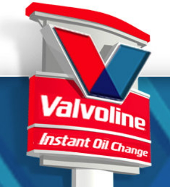 Valvoline Oil Change Coupons