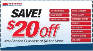 firestone auto service coupons