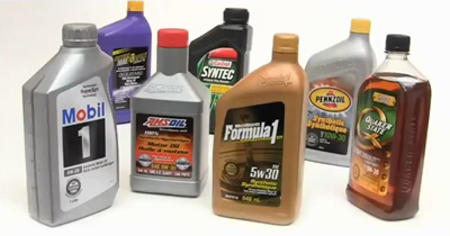 synthetic oil change coupons
