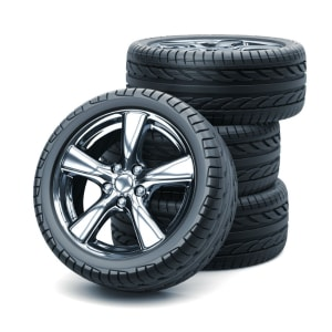 Tire Coupons