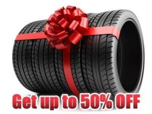Tire Discounts