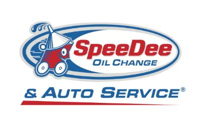 SpeeDee Oil Change Coupons